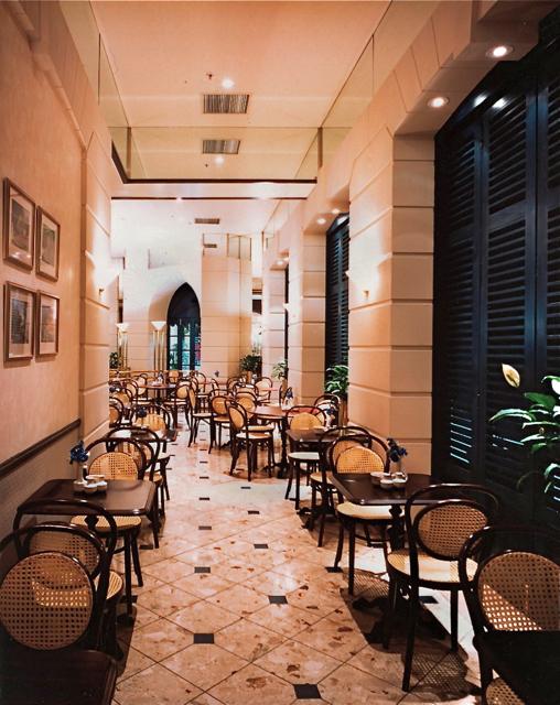 Design Cafe Restaurants Bars
